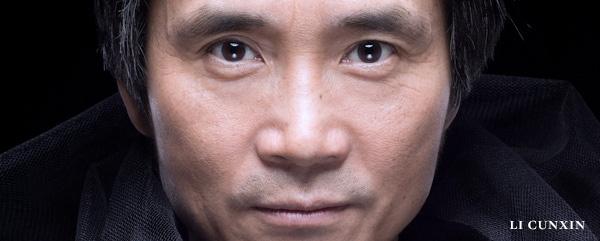 Li Cunxin – Alexia Sinclair 2012