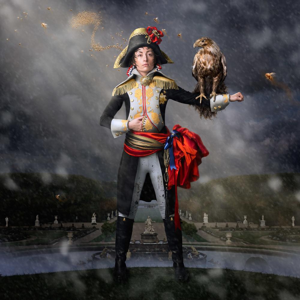 Napoleon – The Royal Dozen – Alexia Sinclair