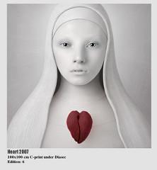 Heart 2007 © Oleg Dou
