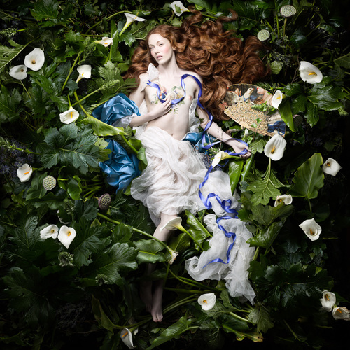 2016 the garden of venus