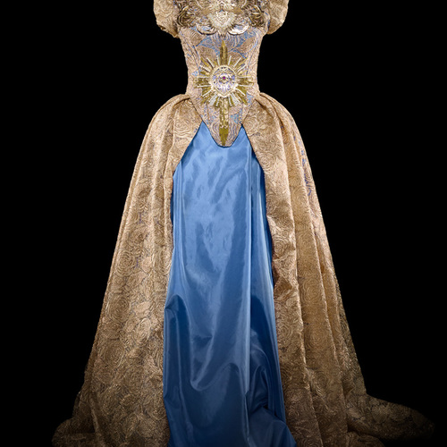 The palace of dreams dress